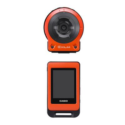 卡西欧 FR10 卡西欧(CASIO)EX-FR10 运动数码相机 卡西欧FR10