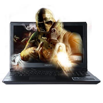 神舟 战神Z7M-SL7【神舟官方授权】六代I7四核965M游戏本笔记本电脑