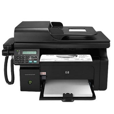 惠普(HP) M1216nfh 黑多功能激光一体机 (打印 复印 扫描 传真)
