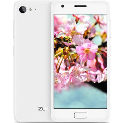【顺丰包邮+钢化膜 手机壳】联想 ZUK Z2 4G+64G 移动联通电信4G手机