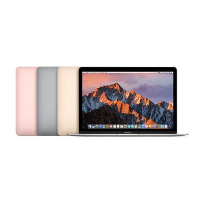【apple授权专卖】苹果 新MacBook ( MNYM2CH/A)12英寸笔记本电脑