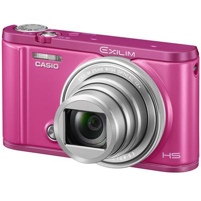 卡西欧 ZR3600 数码相机  (1210万像素 3.0英寸可翻转液晶屏)