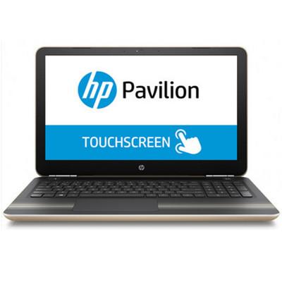 惠普 Pavilion x360 13-u014TU(X0S98PA)金色平板二合一 触摸 旋转