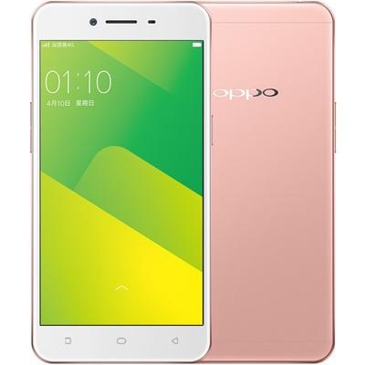 OPPO A37 2GB+16GB内存版  全网通4G手机 双卡双待