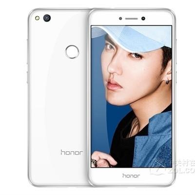 荣耀 8青春版4+64(PRA-AL00X/4GB RAM/全网通)双面2.5D玻璃,美品潮搭,颜值小担当~
