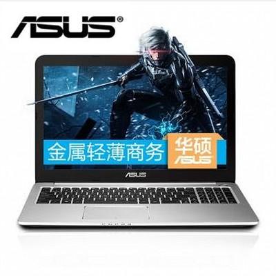 【华硕授权专卖 】华硕 A501LB5200.高清屏15.6寸(500GB)4G 内存.2G
