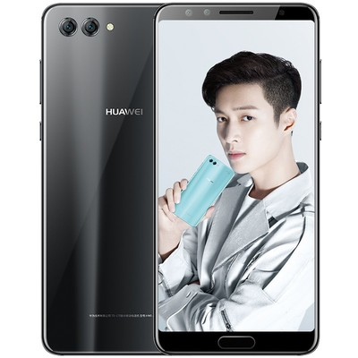 Huawei/华为nova2s 4GB+64GB 移动联通电信手机