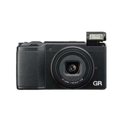 理光 GR II Ricoh/理光 GR II高端便携数码相机大底卡片机GR2