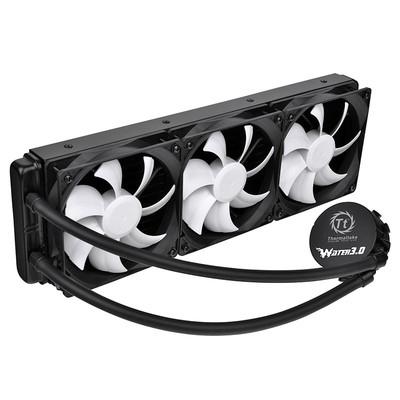 Tt(Thermaltake)Water 3.0 Ultimate CPU水冷散热器