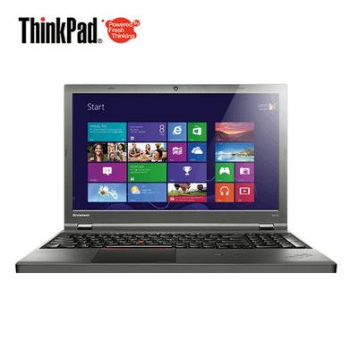 【顺丰包邮】ThinkPad W550S(20E1A011CD)商务本15.6英吋 处理器是I7-5500U 内存8G 256 SSD  NVIDIA Quadro K620M-2G显存