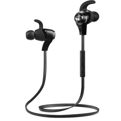 MONSTER/魔声 isport wireless无线蓝牙耳机魔声运动耳机健身跑步
