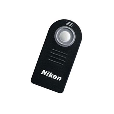 尼康 ML-L3 无线遥控器 尼康(Nikon)无线遥控器 ML-L3 D5300D7200D7100D7000D90