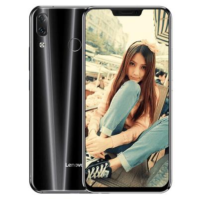 【新品现货】 联想 Z5 6GB+64GB 6.2英寸全面屏双摄手机 全网通 4G+ 极光色 行货64GB
