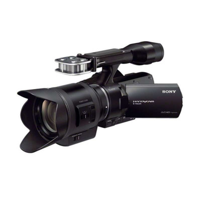 Sony 索尼 NEX-VG30EH/ NEX-VG30EH(含18-200mm镜头)