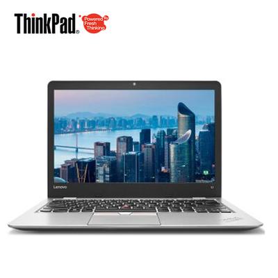 【顺丰包邮】ThinkPad New S2 2017(20J3A00KCD)13.3英寸轻薄笔记本电脑