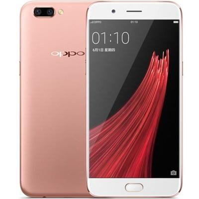 OPPO R11 Plus(全网通) 6GB+64GB内存版 全网通4G手机 双卡双待