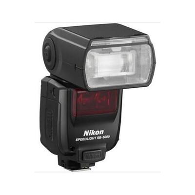 尼康 SB-5000尼康(Nikon) SB-5000 单反相机闪光灯 尼康SB5000闪光灯