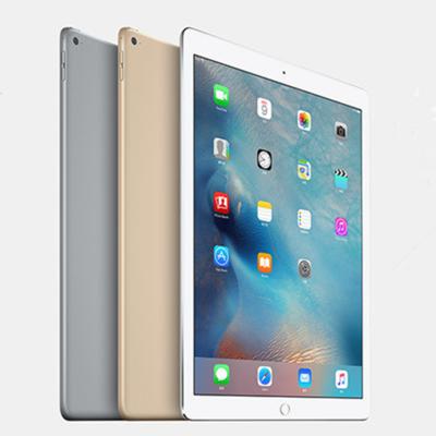 【顺丰包邮】苹果 iPad Pro(12.9英寸版/A9X芯片/Retina显示屏)