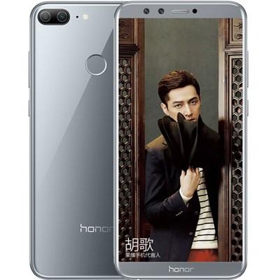 【顺丰包邮】荣耀9青春版 全网通 标配版 3GB+32GB 幻夜黑 行货32GB