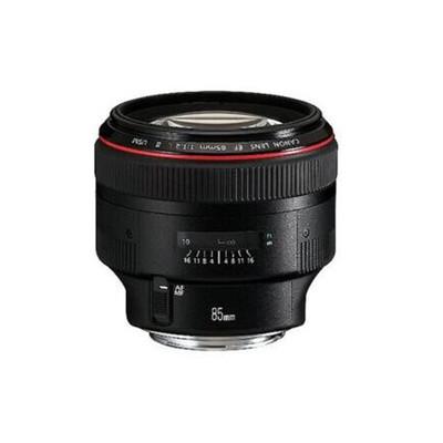 佳能 EF 85mm f/1.2 L II USM(大眼睛)    佳能85F1.2 II