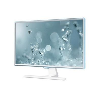 三星 S22E360H 滤蓝光,冰醇蓝TOC设计,30%透光率 支持VGA  HDMI 接口
