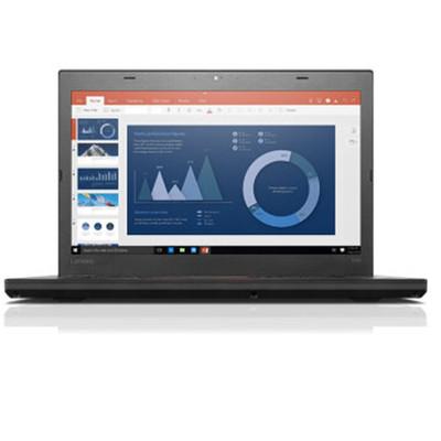 【顺丰包邮】ThinkPad T460(20FNA01XCD)14英寸商务便携笔记本电脑(i5-6200U 8G 8G+500G混合硬盘 2G独显 win10)