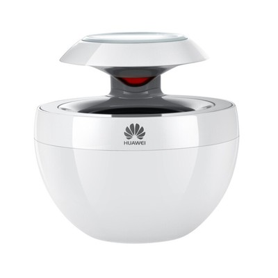 华为小天鹅音箱 Huawei/华为 AM08 无线蓝牙音响4.0