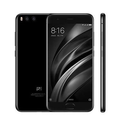 小米 6(陶瓷尊享版/全网通) 小米手机6
