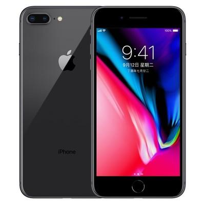 【送壳膜】苹果 Apple iPhone 8 Plus 全网通移动联通电信4G手机