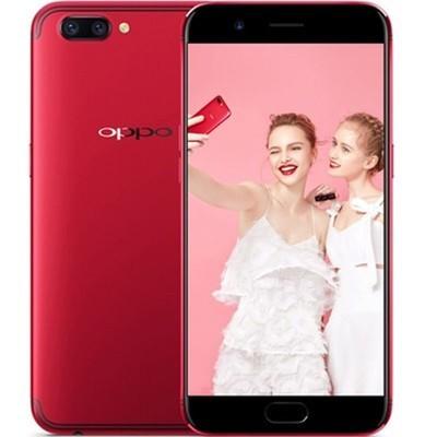 【购机有礼】OPPO R11 高配版(全网通/4G+) 128G  红