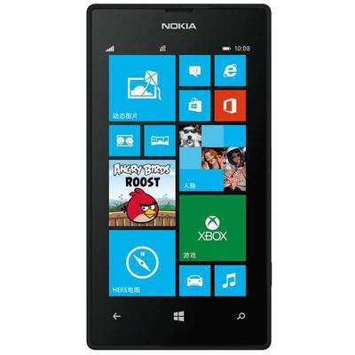 诺基亚(NOKIA) Lumia 520T 移动3G手机 TD-SCDMA/GSM