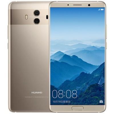 Huawei/华为 Mate 10 4+64G全网通移动联通电信4G手机