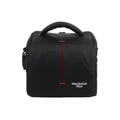 适用于佳能尼康 单反相机 摄影包 相机包 火柴人HK06单反相机包