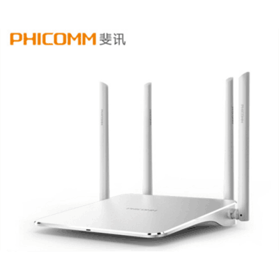 斐讯(PHICOMM) 斐讯K2P AC1200智能双频全千兆无线路由器 WiFi穿墙