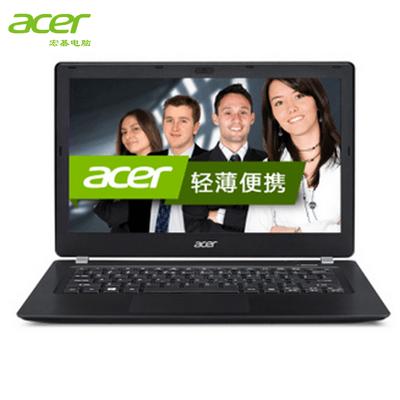 【顺丰包邮】Acer TMP238-M-71HY 13.3英寸轻薄笔记本电脑(i7-6500U 8G/16G 256G SSD 核芯显卡 蓝牙 IPS全高清 Win10)轻薄本