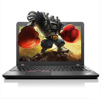 【 顺丰包邮】  ThinkPad E550(20DFA06MCD)坚固耐用 15.6英寸  轻薄便携本 商务办公本