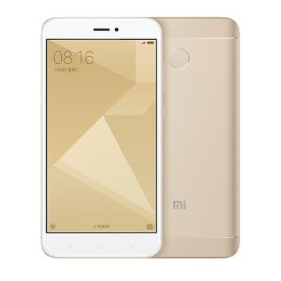 【送壳膜指环架】小米 红米4X 3G+32GB红米手机4X全网通4G手机