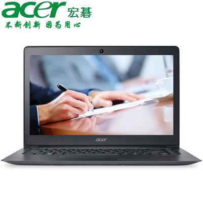 【官方授权 顺丰包邮】Acer TMX349-G2-M-5714 14英寸轻薄商务本 酷睿i5-7200U 8GB 256GB固态  核显 预装Windows 10