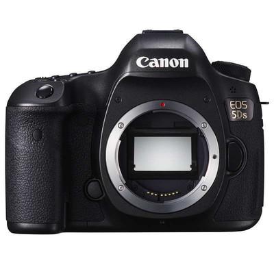 佳能(Canon) EOS 5DS 单反机身(单机)
