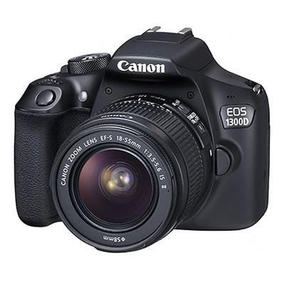 佳能(Canon) EOS 1300D(18-55mm f/3.5-5.6 IS II)
