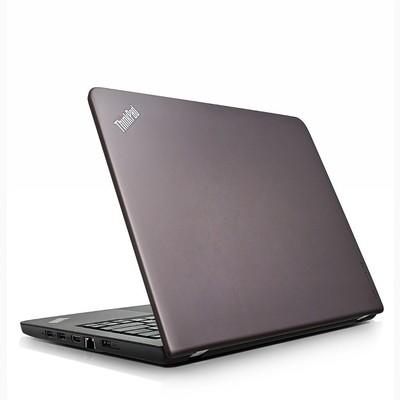 【Z保障商家 自提先验货后付款 在线购买 顺丰包邮】ThinkPad E450(20DCA02MCD)14英寸商务本 i3-4005U 4G内存 500G硬盘 1G显存