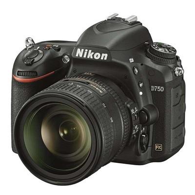 尼康(Nikon) D750单反套机AF-S NIKKOR24-85mm f/3.5-4.5G ED VR