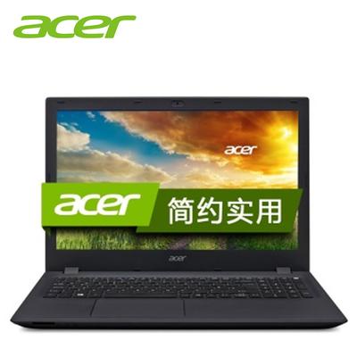 【顺丰包邮】Acer EX2519-C6X3  15.6英寸笔记本电脑(四核N3160 4G 128G SSD 蓝牙 高清雾面屏 win10)