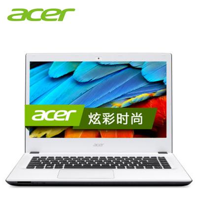 【顺丰包邮】Acer E5-422G-407R (四核A4-7210 4G 8GB SSHD+1TB R5 M335 2G独显 蓝牙 1920*1080)
