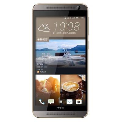 HTC One E9+ E9PW 移动联通双4G手机 双卡双待