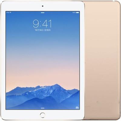 【顺丰包邮  送贴膜】苹果 iPad Air 2(128GB/WiFi版)