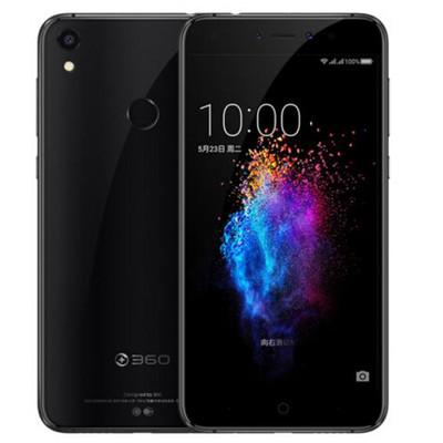 【送指环支架】360手机 N5S全网通360N5S双卡双待4G手机 360 N5S
