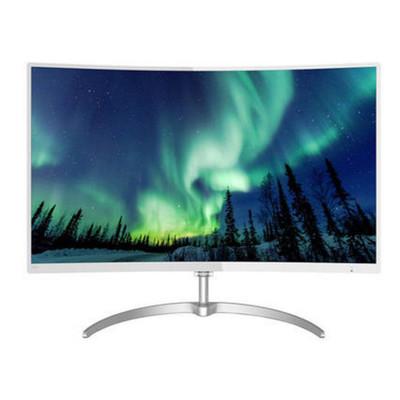 飞利浦 27寸曲面显示器 278E8Q 电脑曲面32显示屏电竞24游戏HDMI接口