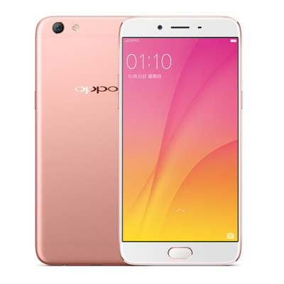 OPPO R9s Plus 6GB+64GB内存版 全网通4G手机 双卡双待