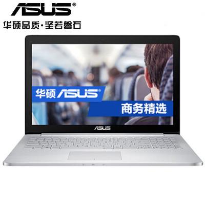 【顺丰包邮】15.6英寸轻薄游戏本 华硕 ZenBook Pro UX501JW4720(高配/4K屏)四核i7-4720H 16G内存 512G纯固态 GTX960M-2G独显